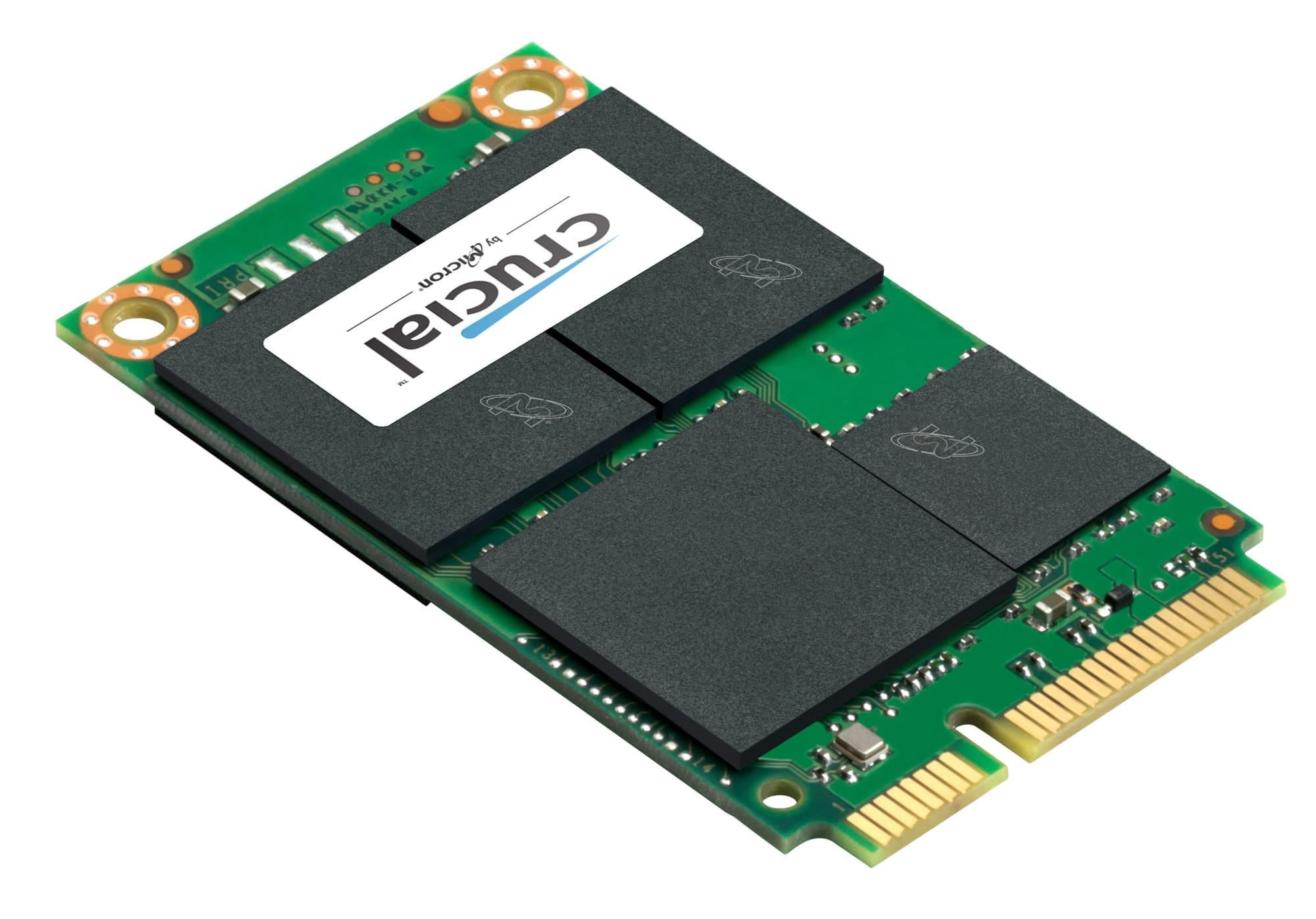 "<span class=""toptagtitre"">Bon Plan ! </span>SSD Crucial M550 mSATA de 512 Go en vente flash à 170€"