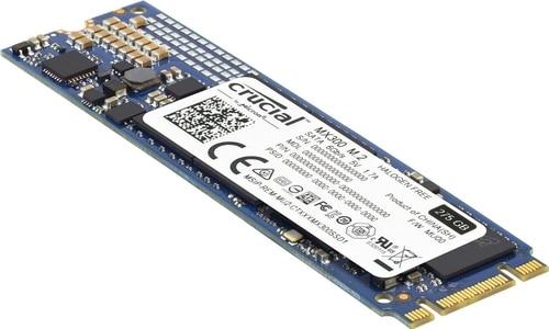"<span class=""tagtitre"">Bon Plan - </span>SSD M.2 Crucial MX300 de 275 Go pour 92 euros"