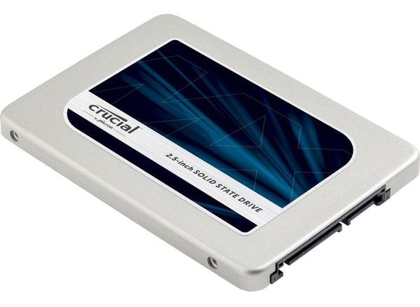 """<span class=""""tagtitre"""">Bon Plan - </span>SSD 2.5 pouces Crucial MX300 de 275 Go à 1 To dès 70 euros"""
