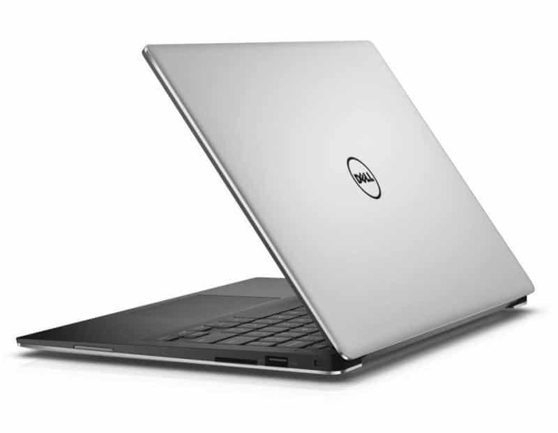 "Dell XPS 13 9360-3DDNP, ultrabook 13"" Pro SSD256 i5 Kaby Lake Full HD à 1299€"