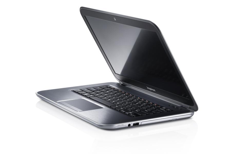 """Dell Inspiron 14z, 14"""" polyvalent : Core i7 Ivy Bridge, 6 Go, HD7570M, SSD/500 Go à 689€"""