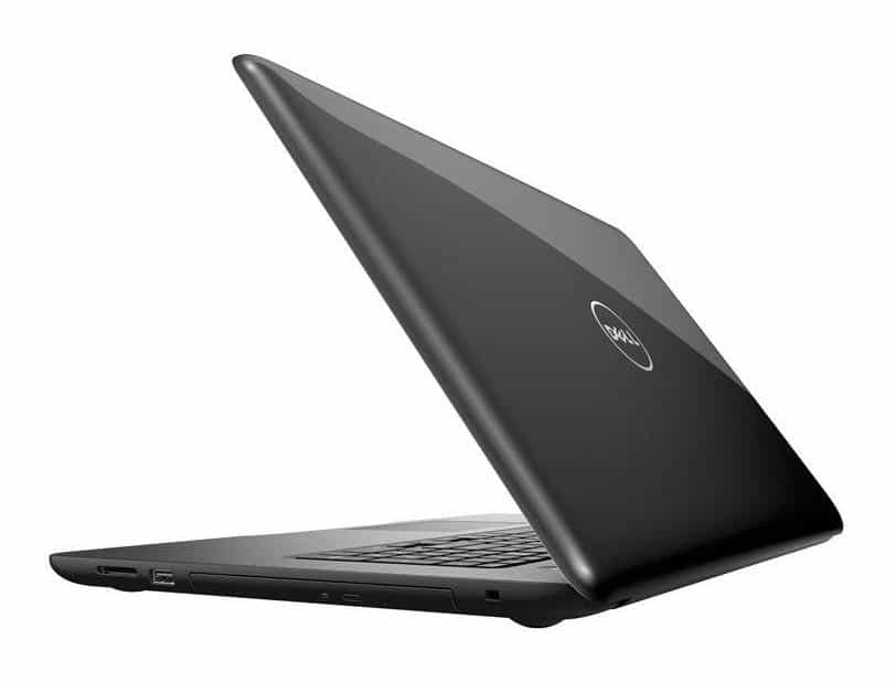 Dell Inspiron 17 5767-Y2K12, PC portable 17 pouces i5 Kaby Full HD 8 Go à 699€