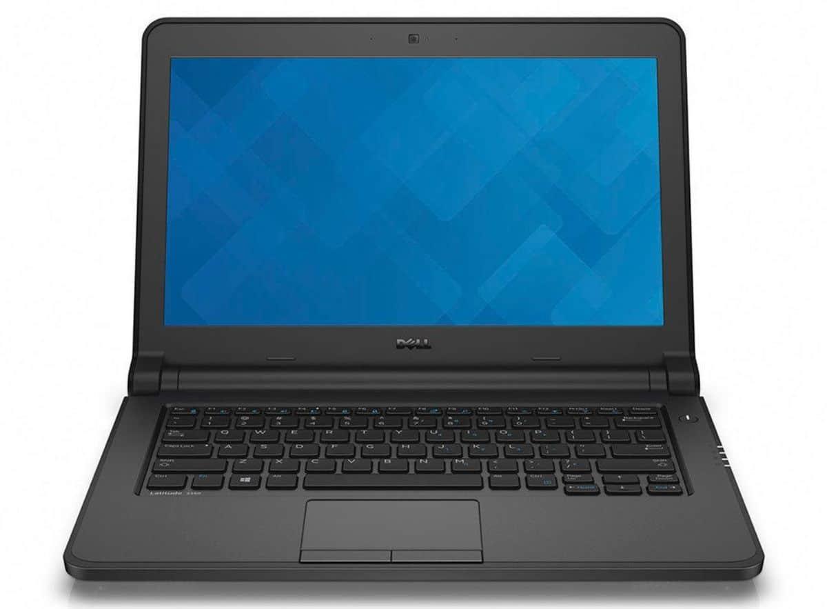 Dell Latitude 3350, ultraportable 13 pouces mat Pro Core i5 en promo à 489€ !