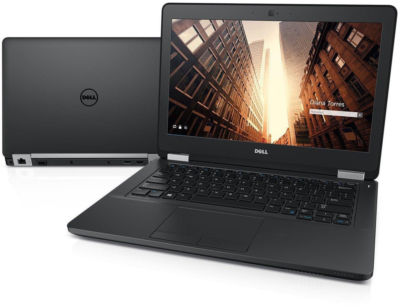 Dell Latitude E5270-5590 à 399€, ultraportable 12 pouces mat Core i3 Pro