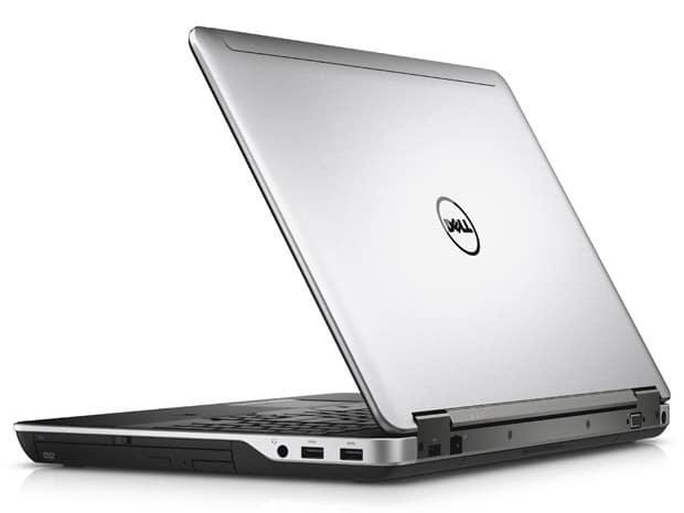 """Dell Latitude E6540 à 1322€, 15.6"""" Full HD mat Pro : Core i7 Haswell, 8 Go, HD8690M, Win 7, 8h"""