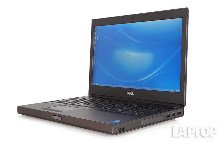 Revue de presse des tests publiés sur le Web (Dell Precision M4800 Quad HD+)