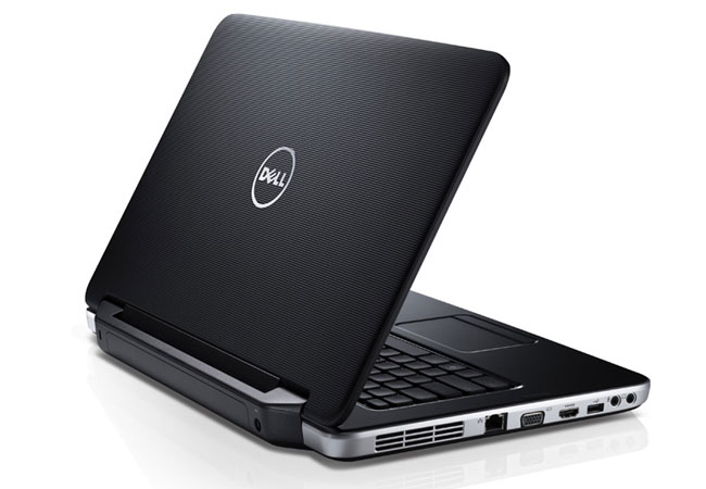 "Dell Vostro 2520, 15.6"" mat Pro à 399€ avec Intel Dual Core Ivy Bridge, 320 Go"