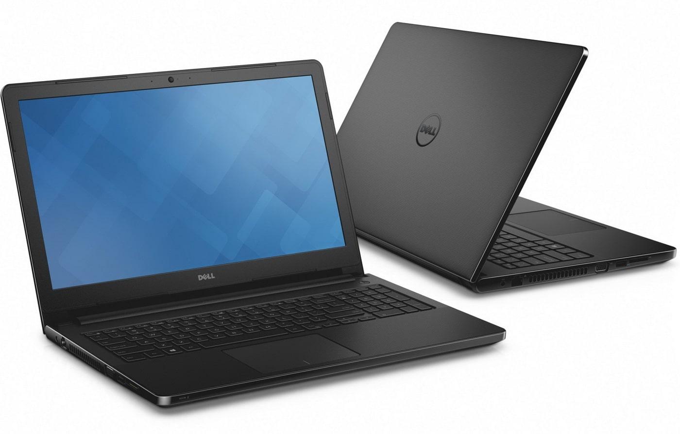 Dell Vostro 3559-11G85 à 549€, PC portable 15 pouces mat Pro Core i5 Skylake