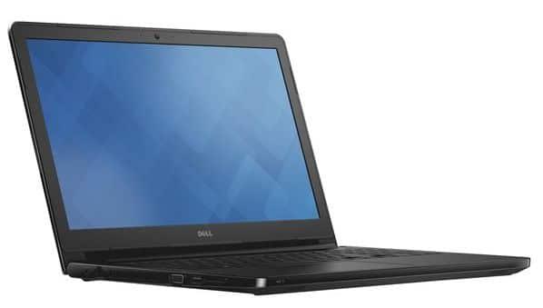 Dell Vostro 3559-Y1KVM à 599€, PC portable 15 pouces mat i5 Skylake Win7 Pro