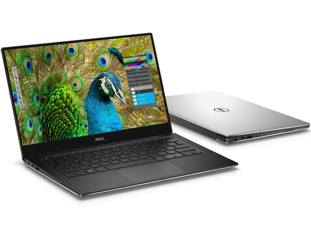 Revue de presse des tests publiés sur le Web (Dell XPS 13 9350 2016)