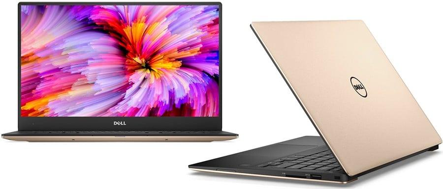 Dell XPS 13: un Ultrabook 13 pouces sous Kaby Lake, autonomie 22h!