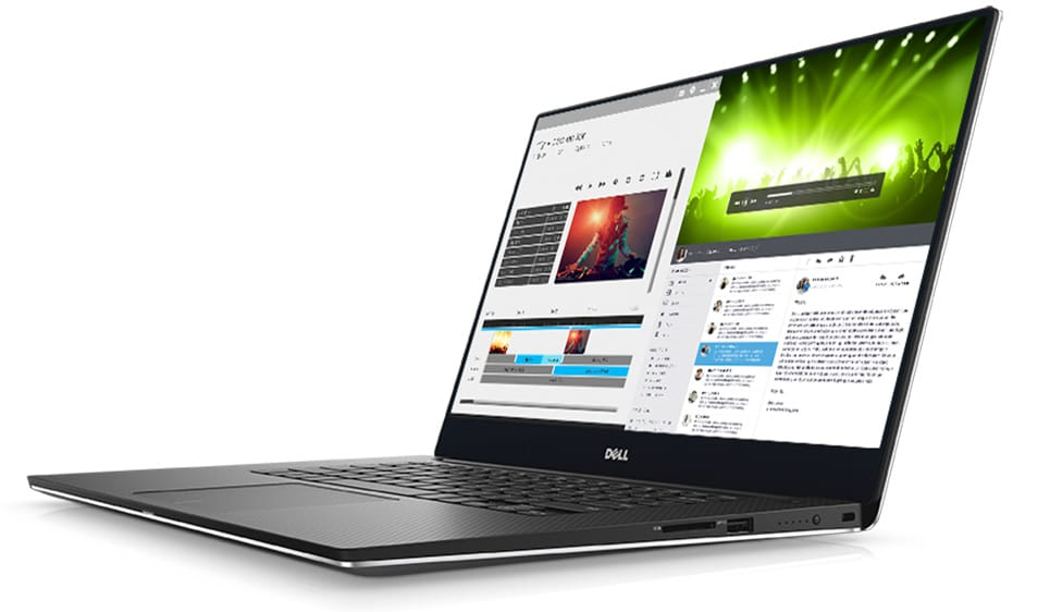 Dell XPS 15 : le PC portable bientôt compatible avec les GPU externes ?