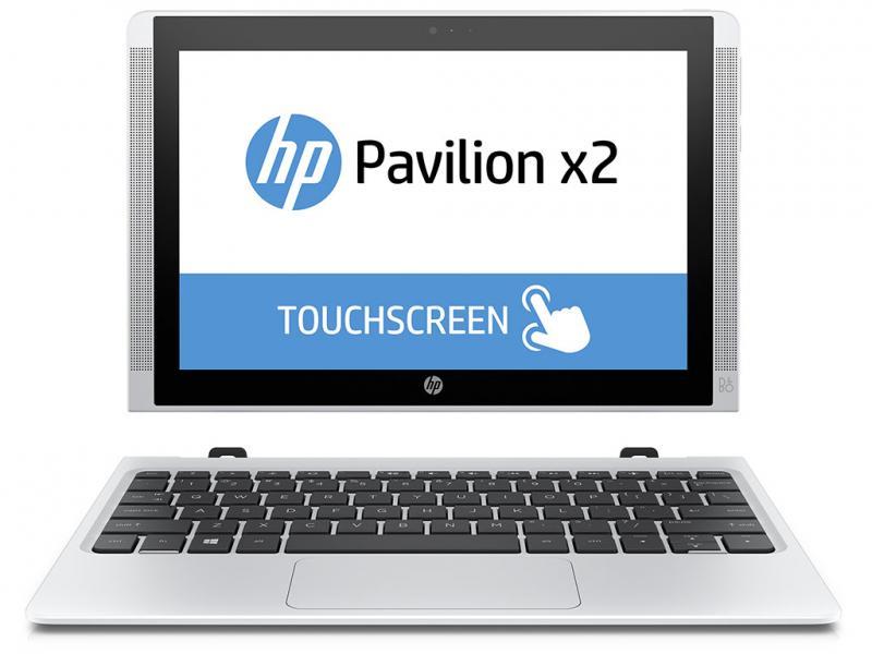 HP Pavilion X2 10-N132NF, PC tablette 10 pouces basique à 327€
