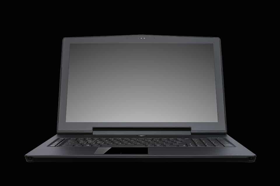 """<span class=""""tagtitre"""">CES 2014 - </span>Gigabyte AORUS X7, 17.3"""" gamer puissant et plutôt fin : SLI de GTX 765M, Haswell"""