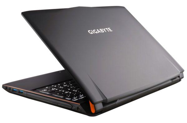 Gigabyte P55W V5 C3W10 1