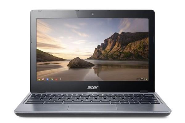Google Chromebooks IDF 2013 2