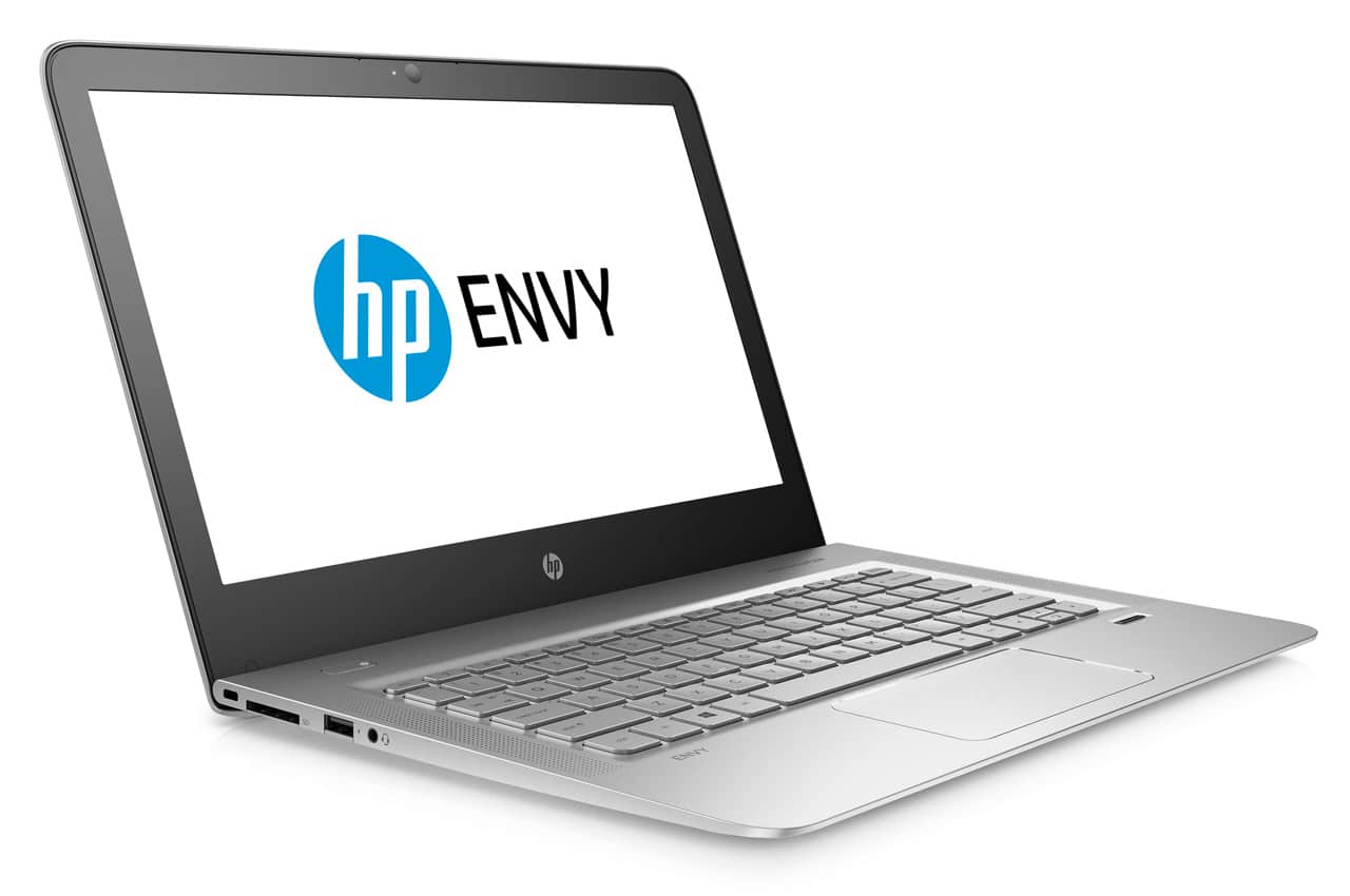 HP Envy 13-d110nf, ultrabook 13 pouces QHD+ SSD 256 i5 (649€)