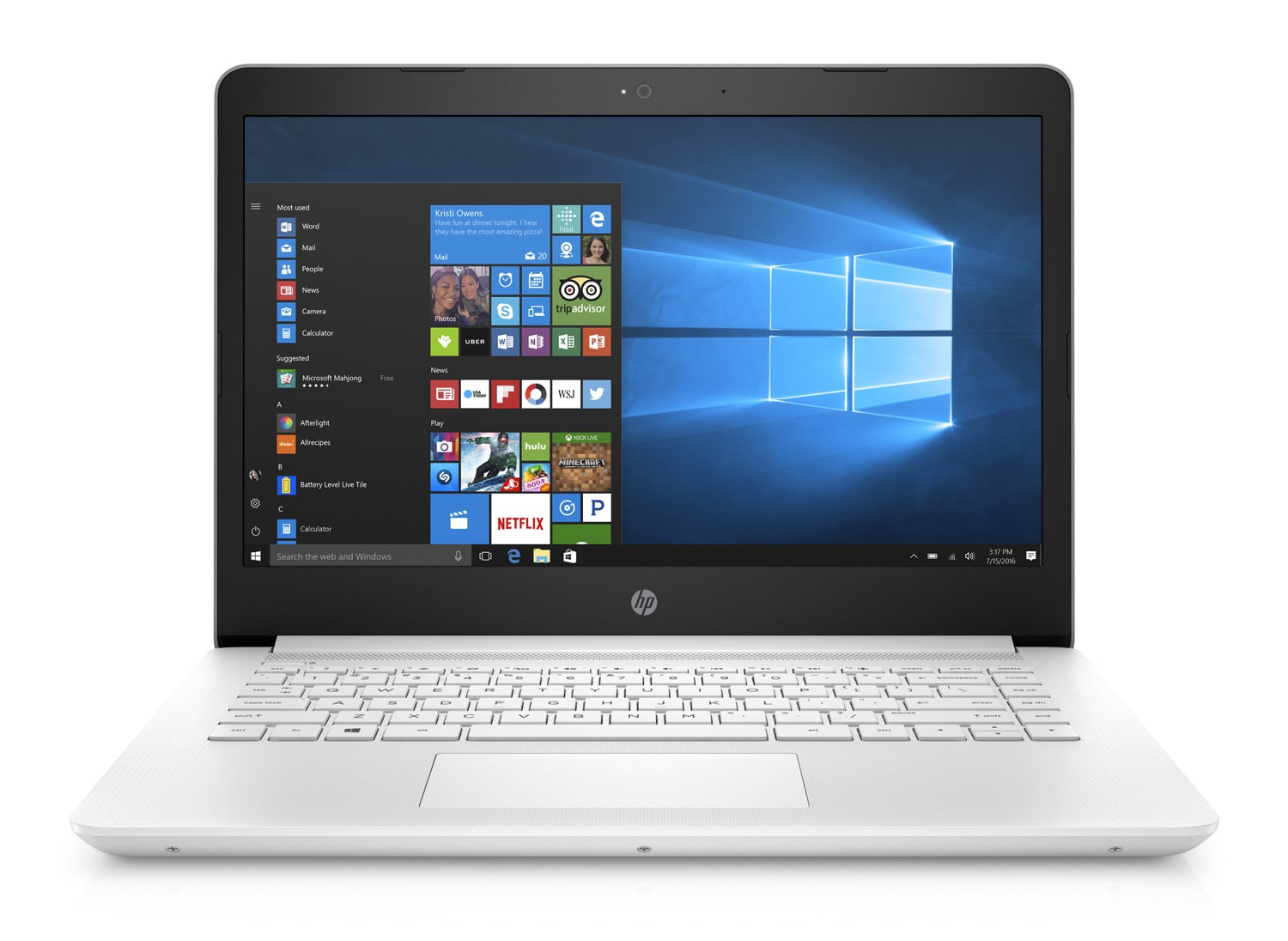 HP 14-bp020nf promo 679€, PC portable 14 pouces IPS mat Radeon 530 i5 Kaby