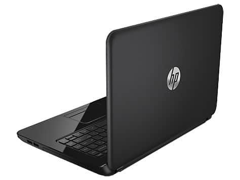HP 14-r017nf TouchSmart 2