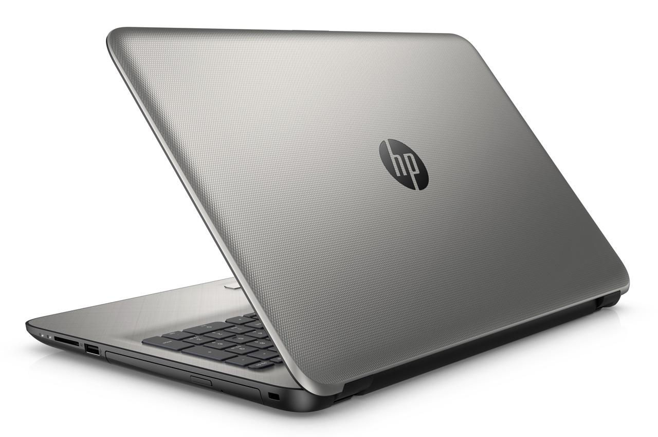 HP 15-ac135nf, PC portable 15 pouces bureautique 6 Go Core i5 promo pack à 499€