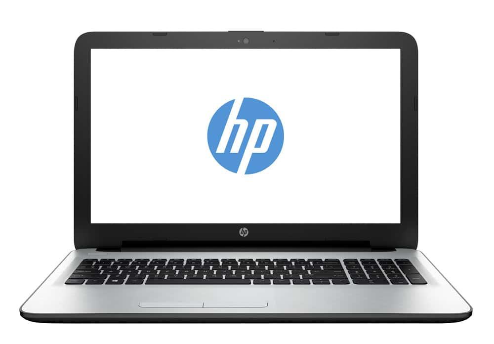HP 15-ac161nf à 569€, PC portable 15 pouces Full HD mat Core i5