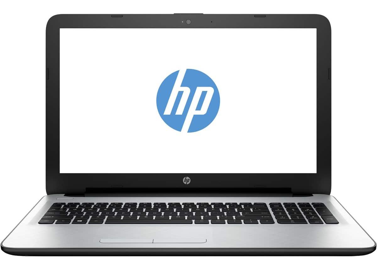 "<span class=""toptagtitre"">Soldes 440€ ! </span>HP 15-ay005nf à 499€, PC portable 15 pouces métal Full HD 6 Go"