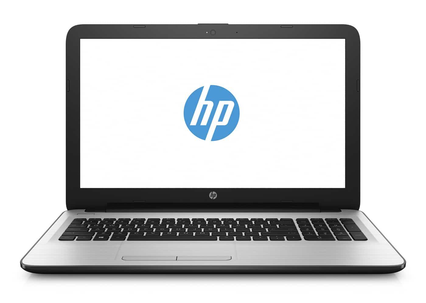 HP 15-ay025nf à 529€, PC portable 15 pouces Core i5 Radeon 1 To argent