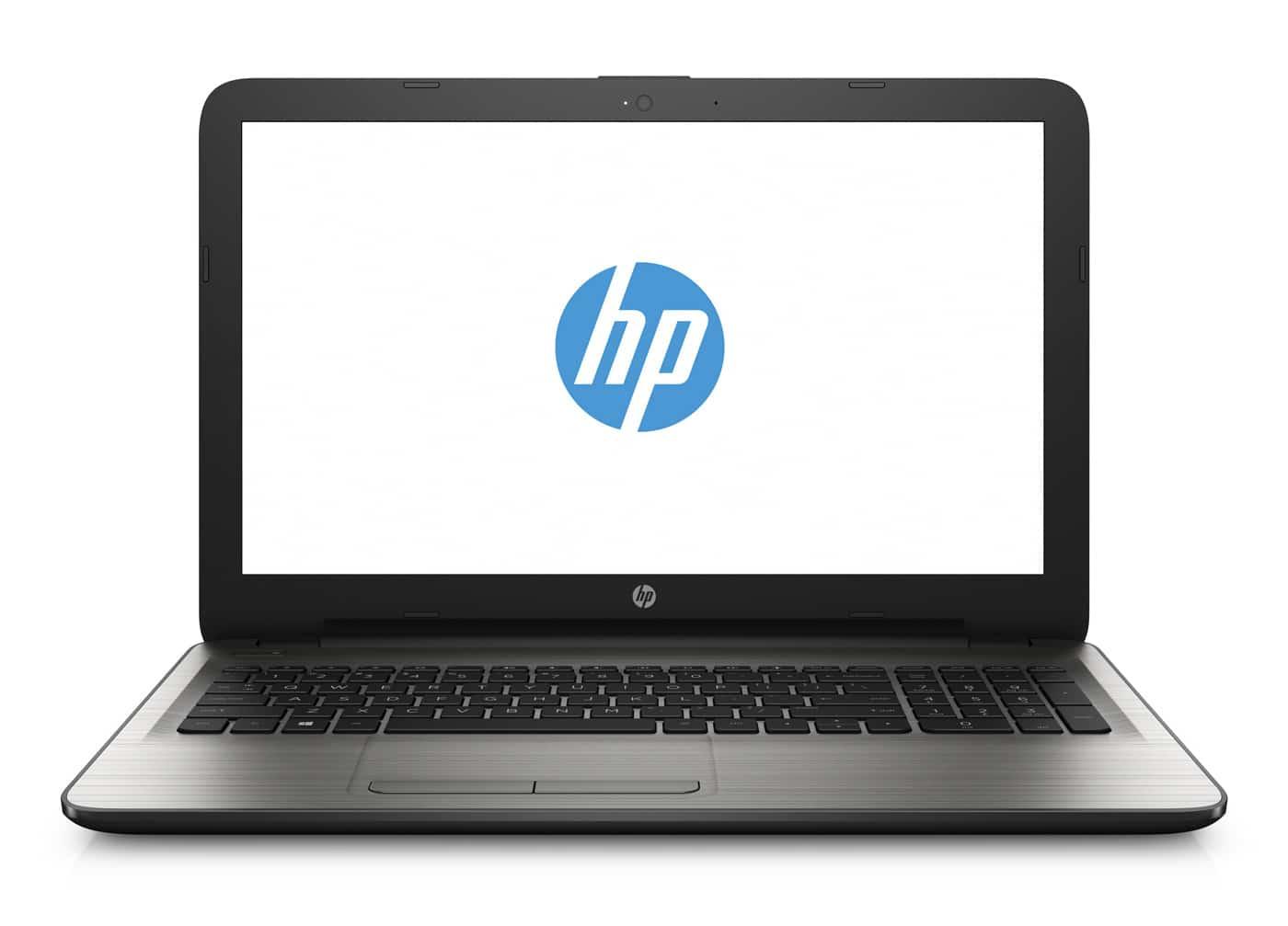 HP 15-ay069nf à 649€, PC portable 15 pouces 8 Go Core i7 Radeon R7