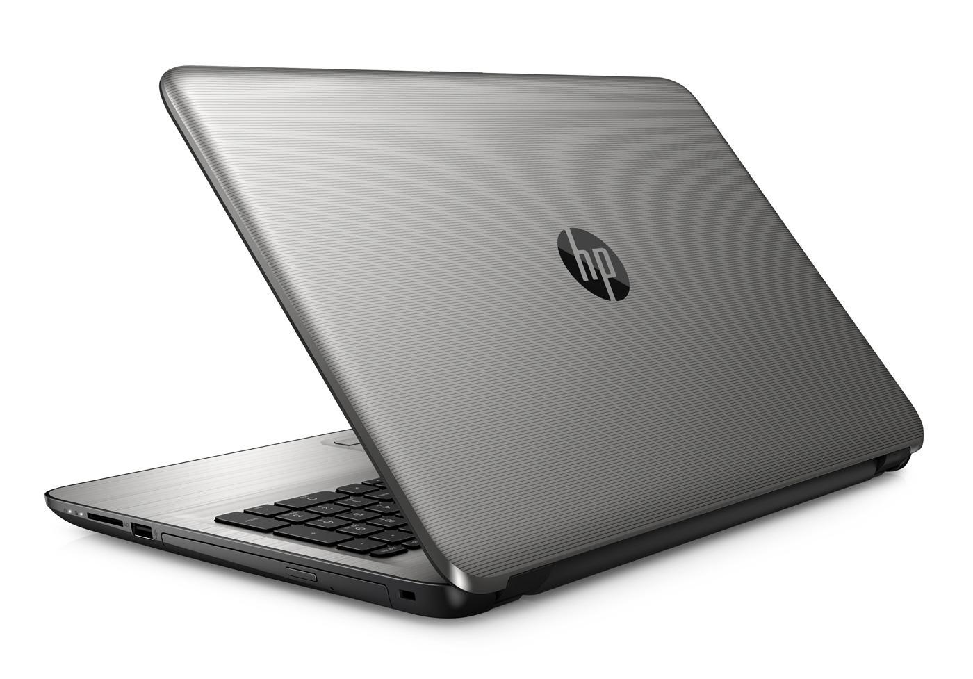 HP 15-ba017nf, PC portable 15 pouces bureautique gris 6 Go promo 389€
