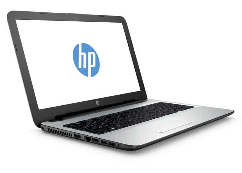 HP 15-ba028nf, PC portable 15 pouces bureautique SSD128 8 Go à 379€