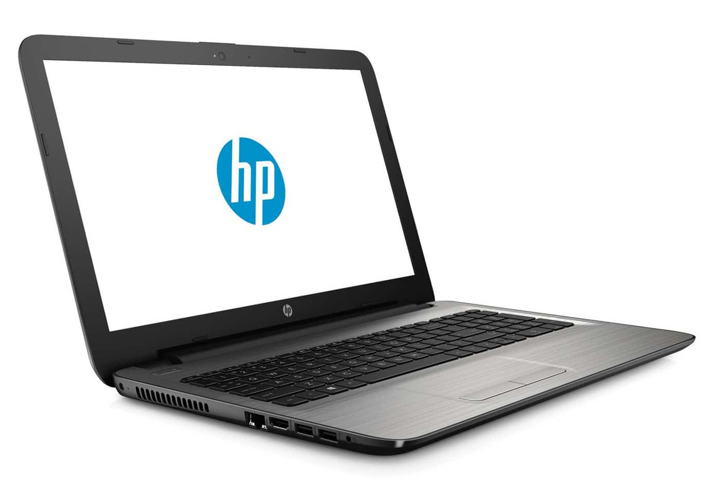 HP 15-ba053nf, PC portable 15 pouces 8 Go, Quad Core Carrizo, 1 To (399€)