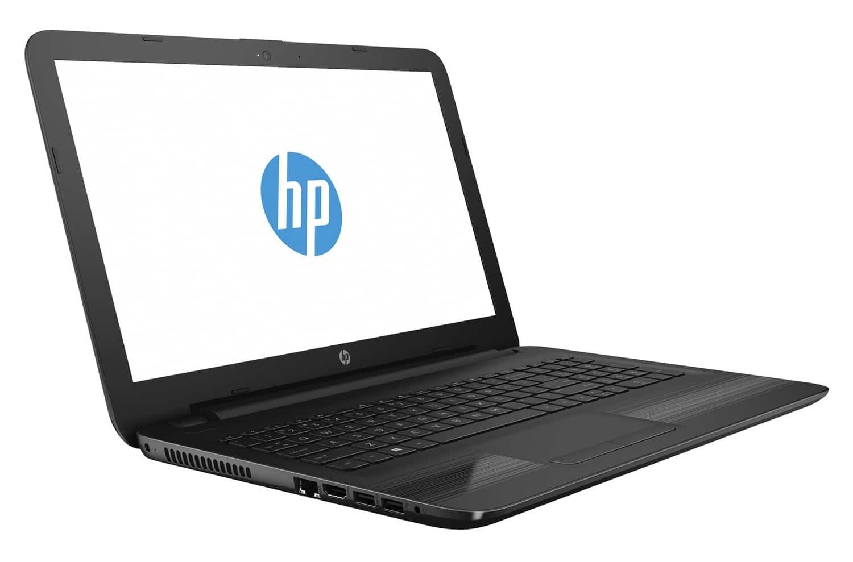 HP 15-ba065nf promo 349€, PC portable 15 pouces noir bureautique