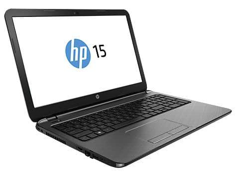 """HP 15-r031nf, 15.6"""" avec 6 Go, Core i3 Ivy Bridge et disque dur de 750 Go en vente flash à 419€"""