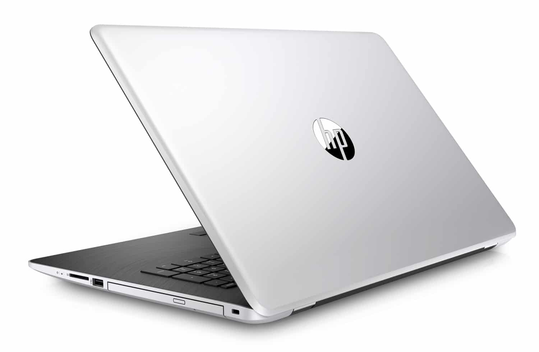 HP 17-ak016nf, PC portable 17 pouces bureautique A9 Stoney Ridge à 499€