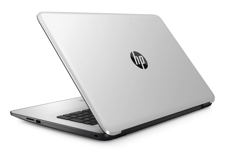HP 17-x075nf, PC portable 17 pouces bureautique abordable à 474€ avec i3