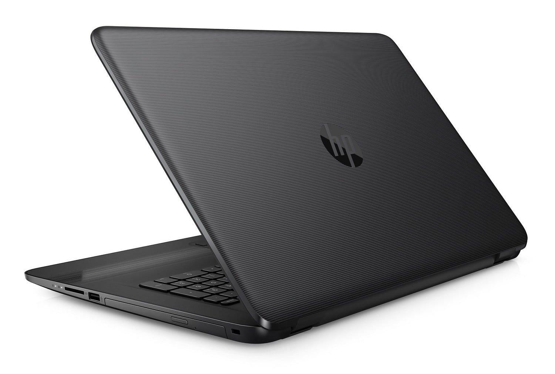 HP 17-x099nf, PC portable 17 pouces bureautique Noir i3 Skylake 1 To à 499€