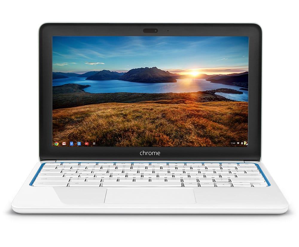 HP et Google lancent une campagne de rappel du chargeur défectueux du Chromebook 11