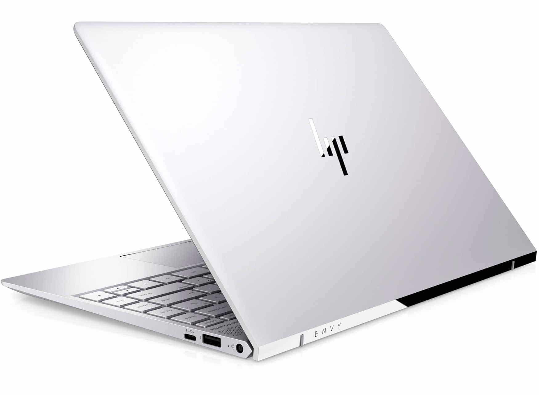 HP Envy 13-ad002nf, ultrabook 13 pouces bonne autonomie (535€)