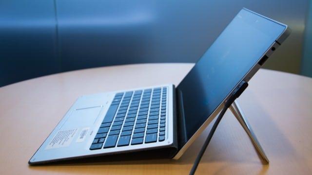 Revue de presse des tests publiés sur le Web (HP Elite X2 1012)