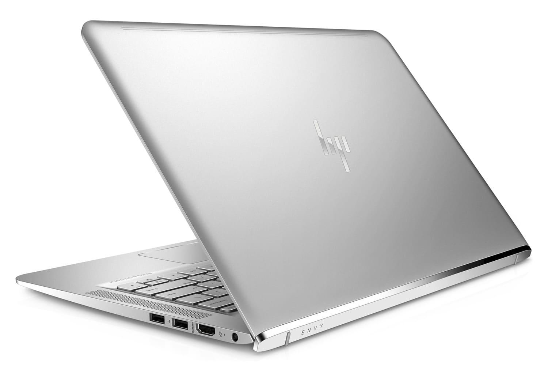 HP Envy 13-ab014nf, Ultrabook QHD+ IPS SSD 512 i7 Kaby 8 Go promo 1150€