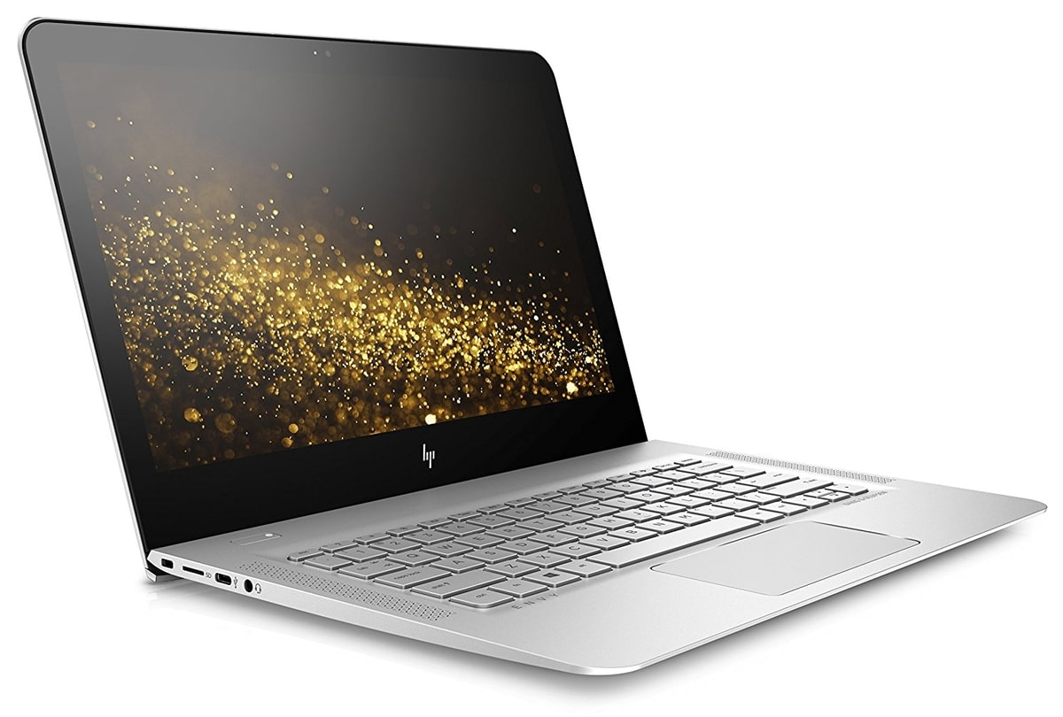 HP Envy 13-ab021nf 799€, Ultrabook 13 pouces IPS SSD 256 Kaby (649€)