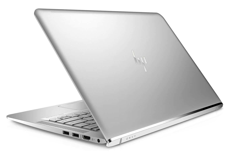 HP Envy 13-ab027nf, ultrabook 13 pouces léger QHD+ IPS Kaby i5 SSD à 882€