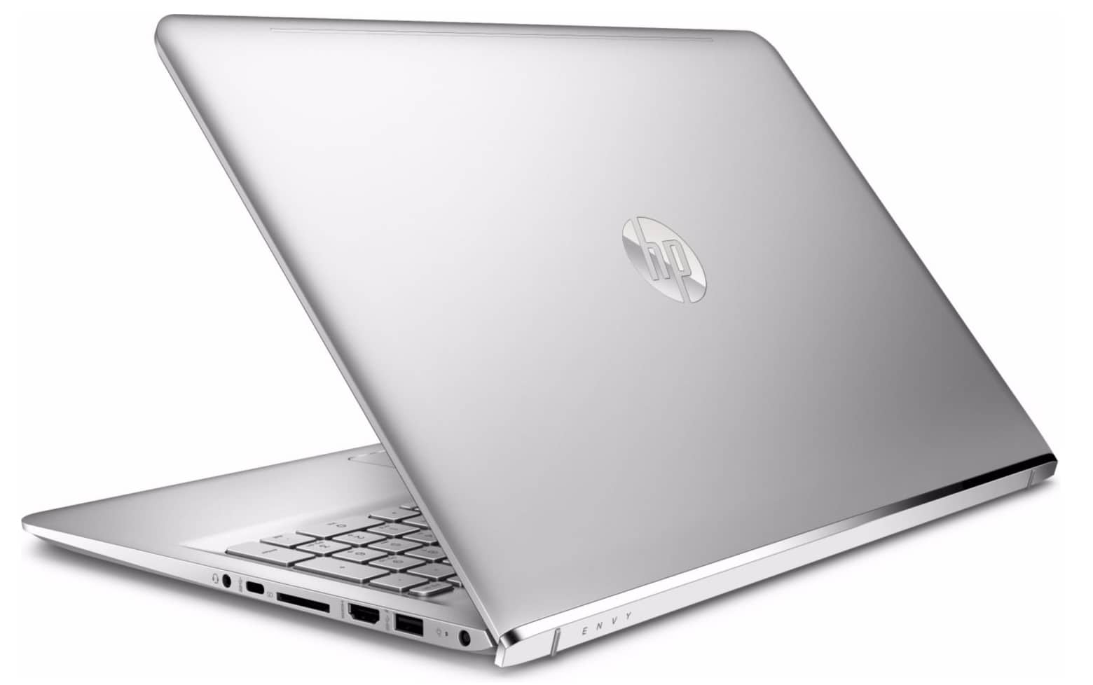 HP Envy 15-as108nf, ultrabook 15 pouces léger i7 Kaby SSD256 16Go à 1081€