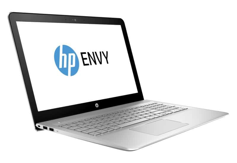 HP Envy 15-as114nf, ultrabook 15 pouces léger 4K i7 Kaby SSD512 16Go Iris 1424€