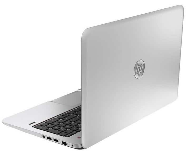 """HP Envy 15-j071sf, 15.6"""" polyvalent : Core i7 Haswell, GT 740M, 750 Go à 739€"""