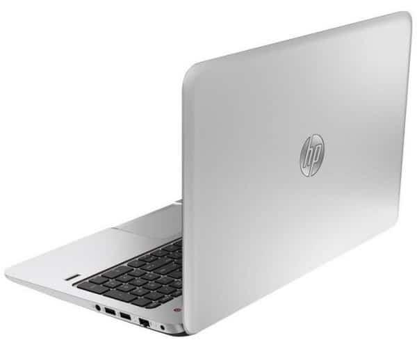 "HP Envy 15-j144nf, 15.6"" Full HD à 899€ avec 16 Go, Core i7 Haswell, GeForce 840M, SSHD 1 To"