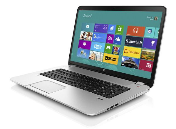 """<span class=""""toptagtitre"""">Soldes 599€ ! </span>HP Envy 15-j192nf à 699€, 15.6"""" polyvalent avec Core i7-4700MQ Haswell, GeForce 840M, 1000 Go"""
