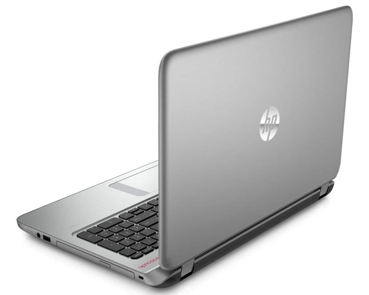 HP Envy 15-k204nf 1