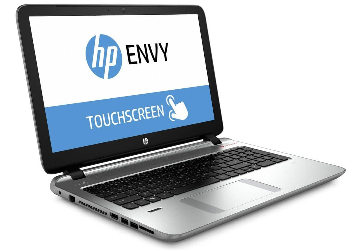 HP Envy 15-k204nf 3