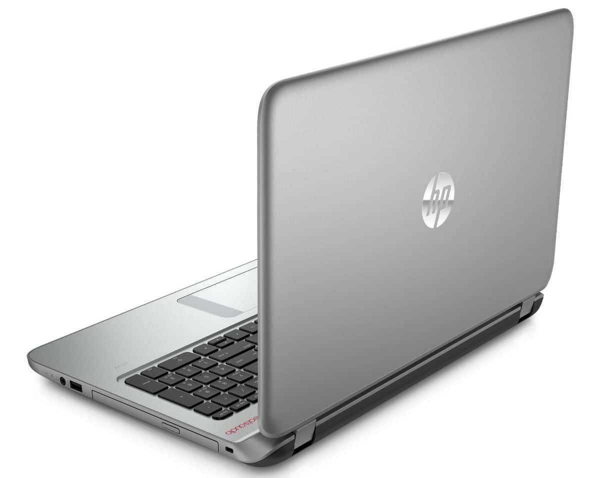 """<span class=""""tagtitre"""">Promo 849€ (-150€) - </span>HP Envy 15-k208nf, PC portable 15 pouces à 999€"""